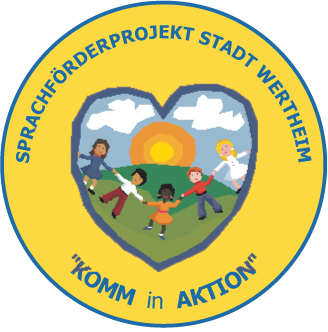 Sprachförderprojekt Stadt Wertheim - KOMM in AKTION